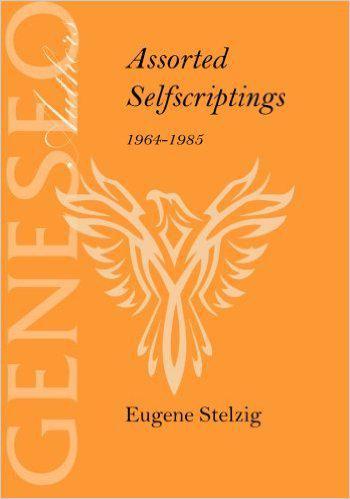 Assorted Selfscriptings