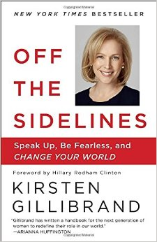 Off the Sidelines: Raise Your Voice, Change the World